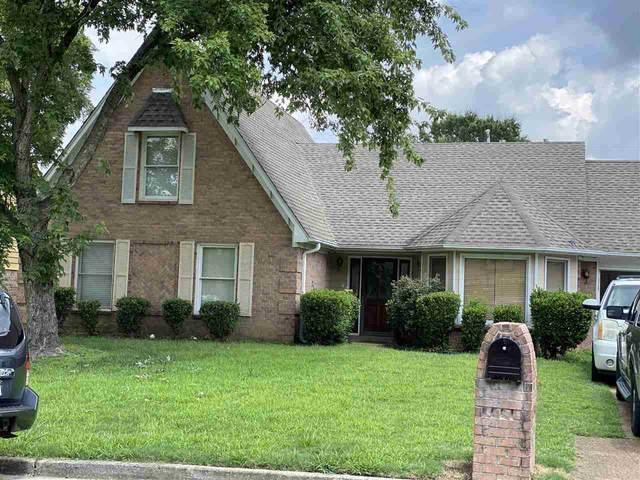 4504 Fairwind Cv, Memphis, TN 38125 (#10104527) :: Bryan Realty Group