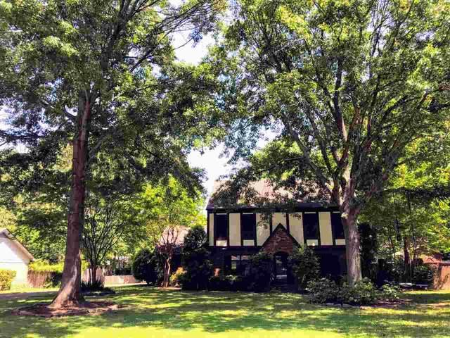 1494 Miller Farms Rd, Germantown, TN 38138 (#10104536) :: The Melissa Thompson Team