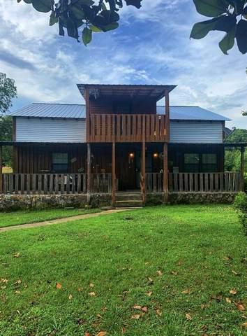 511 Cothran Rd, Waynesboro, TN 38485 (#10104542) :: RE/MAX Real Estate Experts