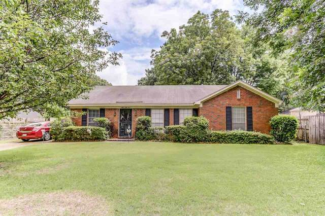 5055 Cedrick Ave, Memphis, TN 38118 (#10104548) :: The Wallace Group - RE/MAX On Point