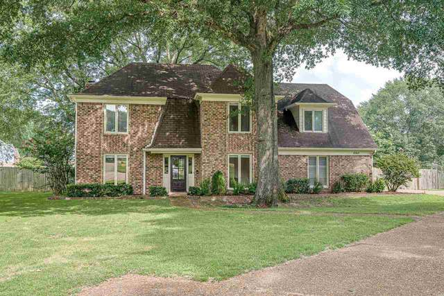 2063 Dalkeith Dr, Germantown, TN 38139 (#10104564) :: RE/MAX Real Estate Experts