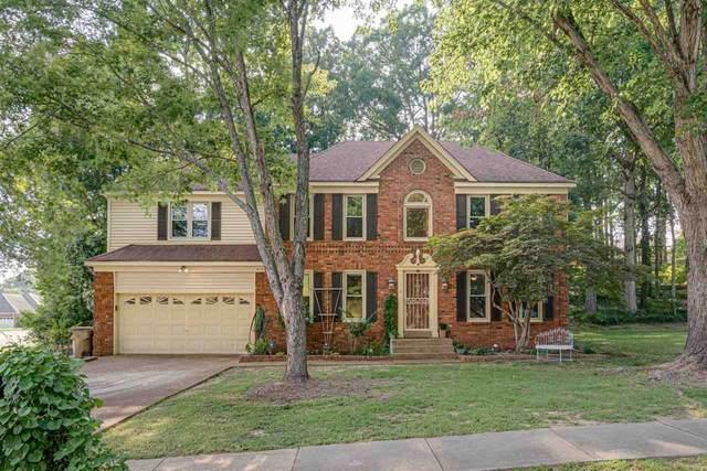 415 Richards Way Dr, Memphis, TN 38018 (#10104570) :: Area C. Mays | KAIZEN Realty