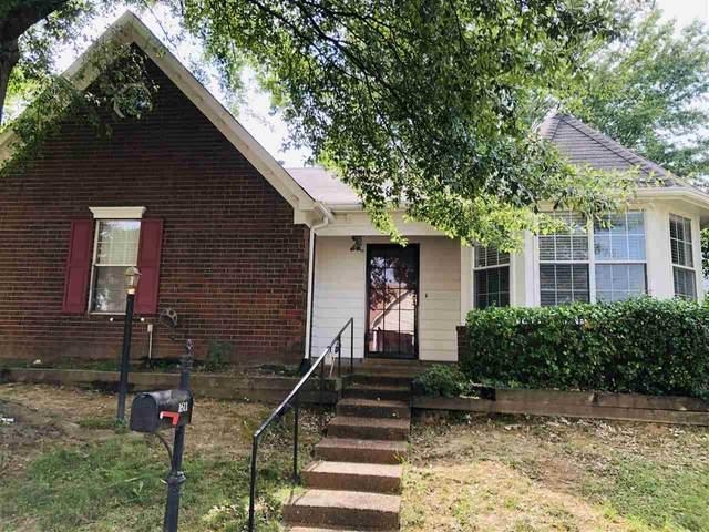 1611 Ranmar Dr, Memphis, TN 38016 (#10104611) :: Faye Jones | eXp Realty