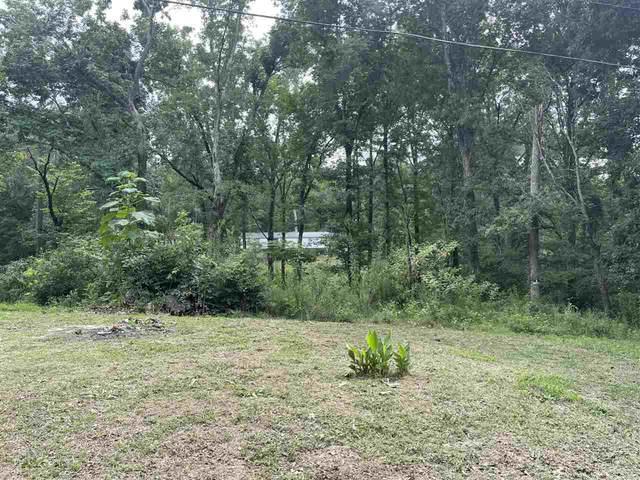 00 Winningham Dr, Crump, TN 38327 (MLS #10104629) :: Your New Home Key