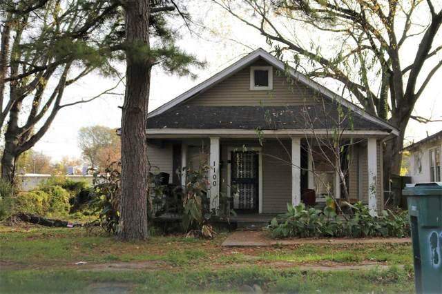 1100 James St, Memphis, TN 38106 (#10104641) :: J Hunter Realty