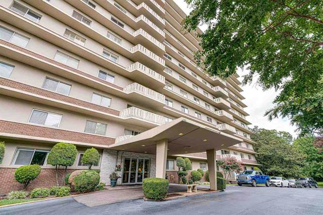 1960 N Parkway Ave #407, Memphis, TN 38112 (#10104649) :: Area C. Mays | KAIZEN Realty