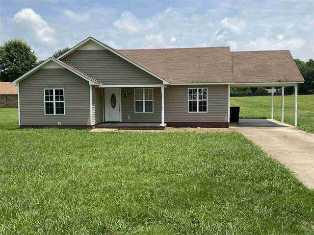 846 Keller St, Bolivar, TN 38008 (#10104658) :: The Wallace Group - RE/MAX On Point