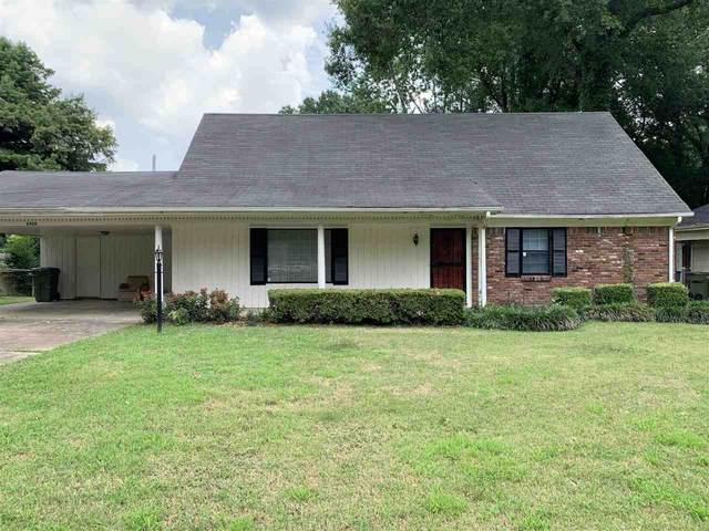 4346 Gardenview Dr, Memphis, TN 38116 (#10104676) :: Area C. Mays   KAIZEN Realty