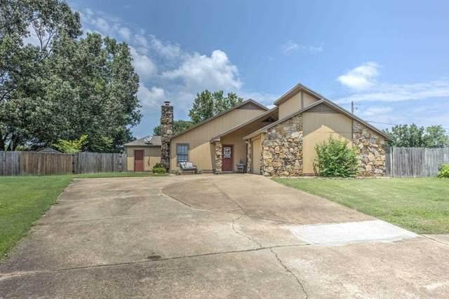 7875 Sweet Bark Rd, Millington, TN 38053 (#10104678) :: The Home Gurus, Keller Williams Realty