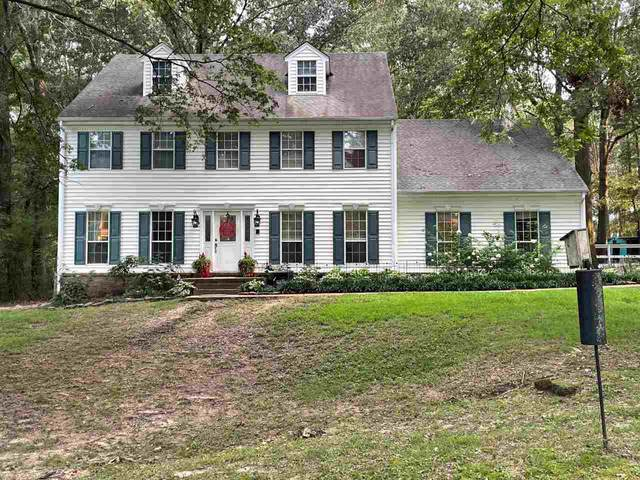 10195 E Country Way Dr, Unincorporated, TN 38018 (#10104681) :: J Hunter Realty
