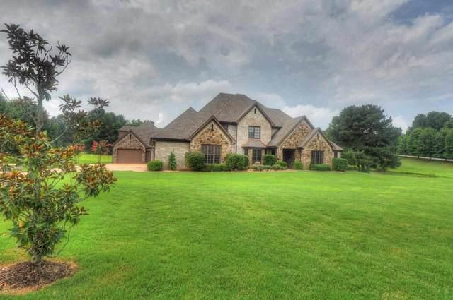 10 Windbrook Cv, Piperton, TN 38017 (#10104682) :: The Home Gurus, Keller Williams Realty