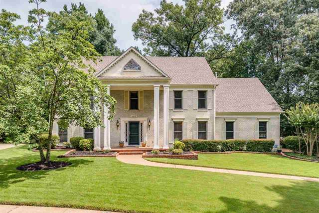 8518 Hunters Horn Dr, Germantown, TN 38138 (#10104685) :: All Stars Realty