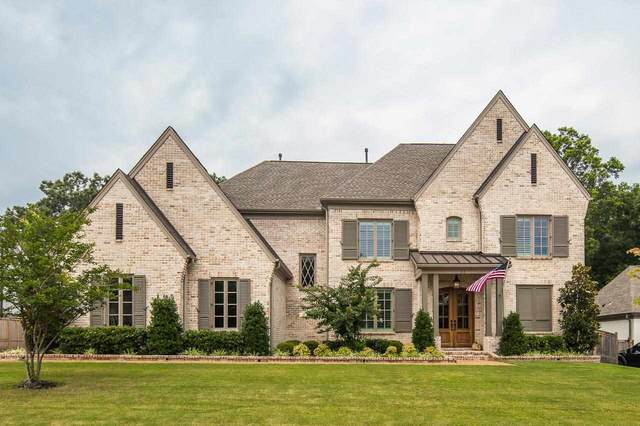 31 Addiegreen Cv, Collierville, TN 38017 (#10104690) :: RE/MAX Real Estate Experts