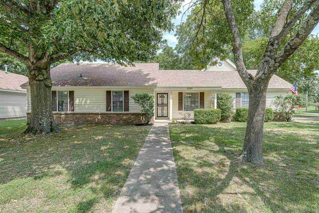 2280 Split Rail Dr, Memphis, TN 38133 (#10104697) :: The Wallace Group - RE/MAX On Point