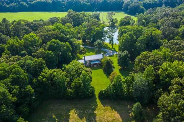 1140 Shady Grove Rd, Williston, TN 38076 (#10104703) :: Area C. Mays | KAIZEN Realty