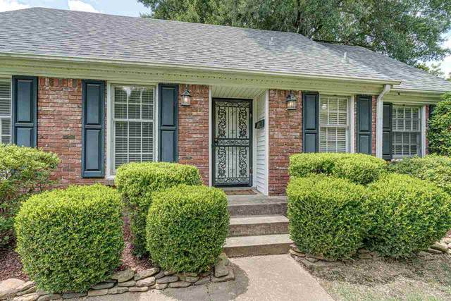 1195 Whiting St, Memphis, TN 38117 (#10104705) :: All Stars Realty