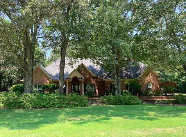 95 Brooks Way, Unincorporated, TN 38060 (#10104714) :: The Home Gurus, Keller Williams Realty