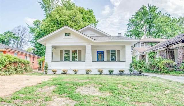 1062 N Parkway Ave, Memphis, TN 38105 (#10104717) :: Faye Jones | eXp Realty