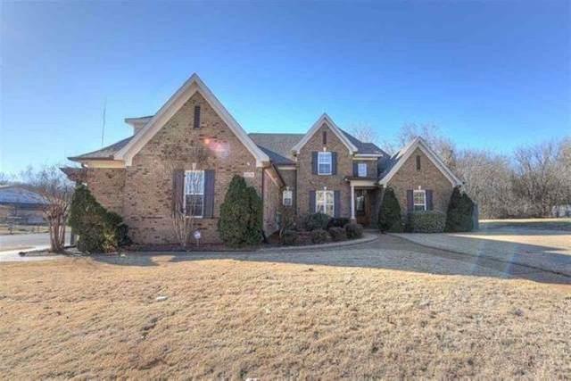 1271 Graystone Ln, Unincorporated, TN 38016 (#10104726) :: The Home Gurus, Keller Williams Realty