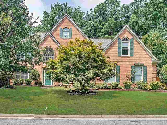 1585 Massey Pointe Ln, Memphis, TN 38120 (#10104740) :: The Wallace Group - RE/MAX On Point