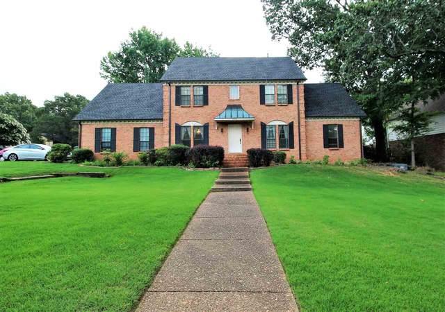 2276 Carrollwood Ln, Memphis, TN 38016 (#10104752) :: The Melissa Thompson Team