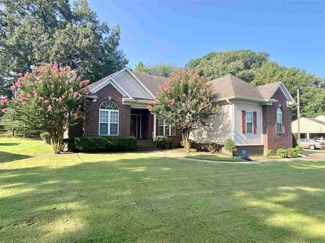 113 Rolling Oaks Dr, Somerville, TN 38068 (#10104759) :: The Home Gurus, Keller Williams Realty