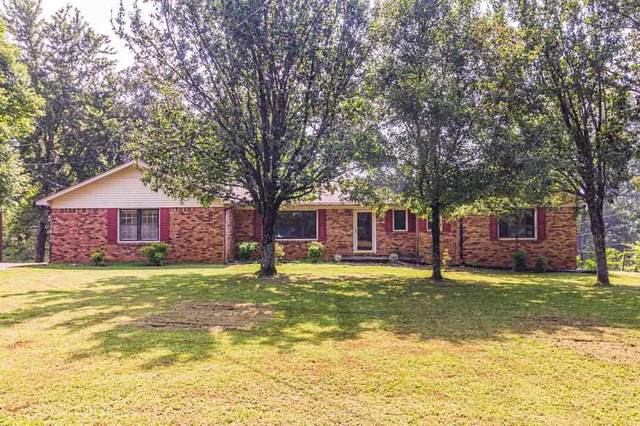 6354 22 Hwy S, Michie, TN 38357 (#10104766) :: The Wallace Group at Keller Williams