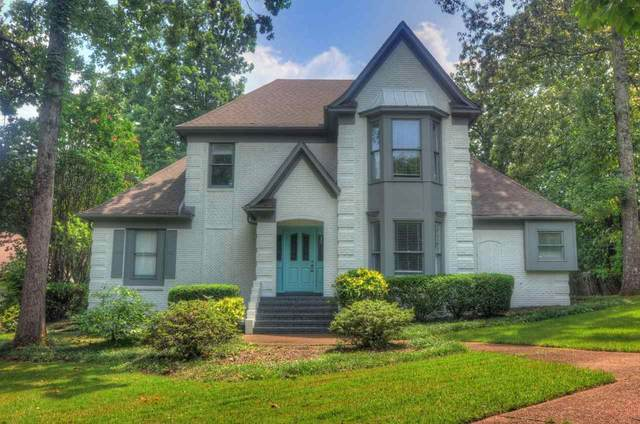 7901 Woodchase Dr, Memphis, TN 38016 (#10104767) :: All Stars Realty