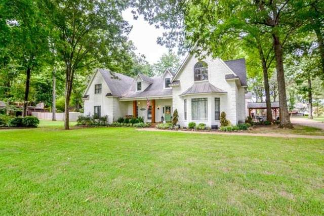 3817 Olive St, Bartlett, TN 38135 (#10104791) :: Bryan Realty Group