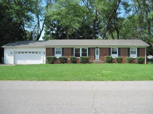 159 Dale Terrace Ln, Clarksville, TN 37042 (#10104793) :: The Melissa Thompson Team