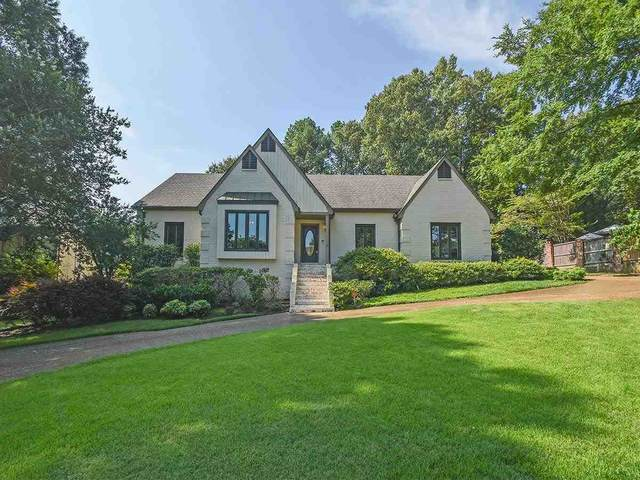 8425 Old Elm Cv, Germantown, TN 38138 (#10104812) :: The Wallace Group - RE/MAX On Point