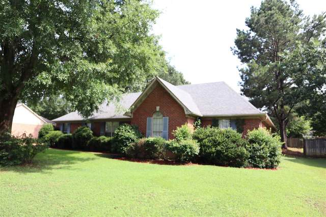 355 Scarletts Way, Collierville, TN 38017 (#10104814) :: RE/MAX Real Estate Experts