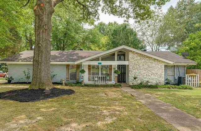 5515 North St, Bartlett, TN 38134 (MLS #10104828) :: Gowen Property Group | Keller Williams Realty