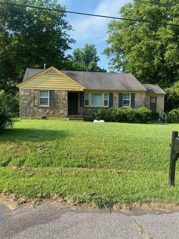 1311 Vicoscia Ave, Memphis, TN 38127 (#10104840) :: The Melissa Thompson Team