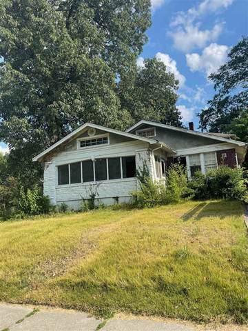 1781 Forrest Ave, Memphis, TN 38112 (#10104845) :: The Melissa Thompson Team