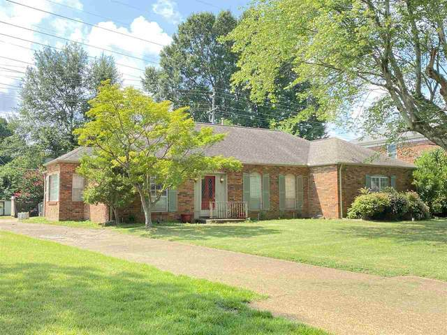 6405 Davidson Cv, Memphis, TN 38119 (#10104848) :: The Melissa Thompson Team