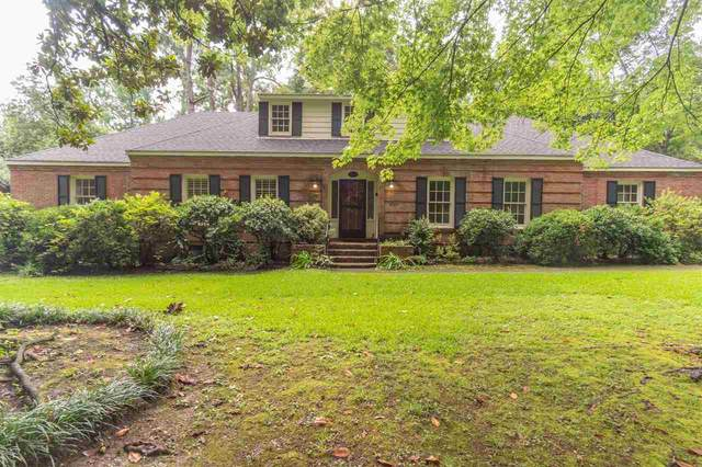 539 Cherry Rd, Memphis, TN 38117 (#10104855) :: The Wallace Group - RE/MAX On Point