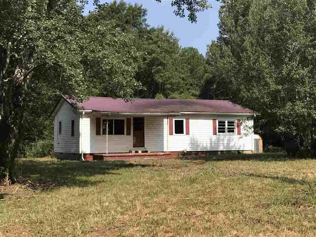 90 Rich Rd, Savannah, TN 38372 (#10104859) :: The Melissa Thompson Team