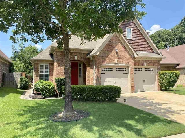 12370 Strong Heart Trl, Arlington, TN 38002 (#10104860) :: The Home Gurus, Keller Williams Realty
