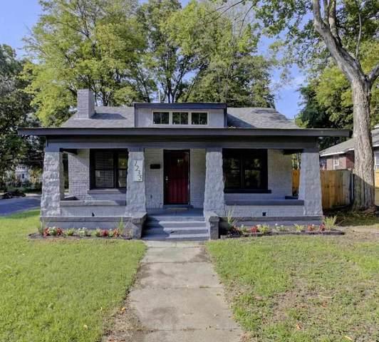 1235 Tutwiler Ave, Memphis, TN 38107 (#10104861) :: The Melissa Thompson Team