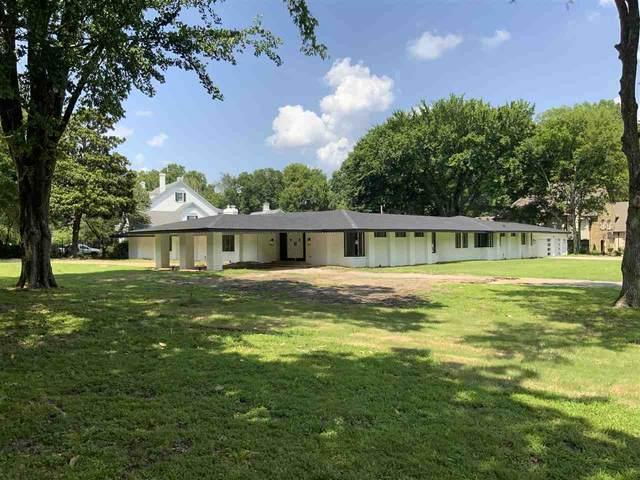 180 Waring Rd, Memphis, TN 38117 (#10104862) :: The Melissa Thompson Team