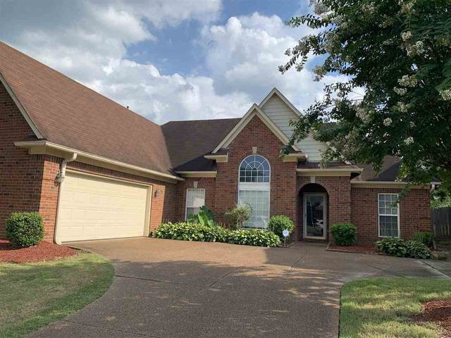 9223 Speerberry Ln, Cordova, TN 38016 (#10104886) :: The Wallace Group - RE/MAX On Point
