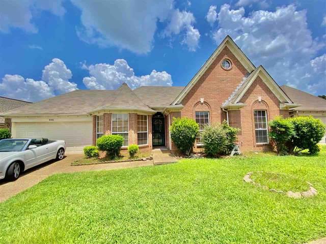 8080 Bensford Ln, Unincorporated, TN 38125 (#10104893) :: The Home Gurus, Keller Williams Realty