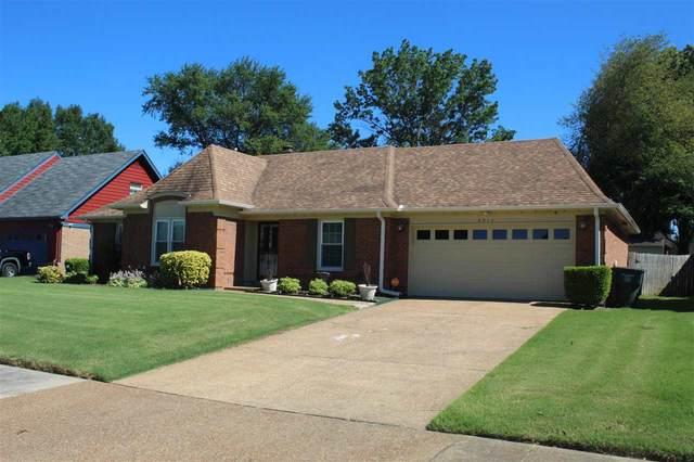 6917 Fox Hedge Dr, Memphis, TN 38141 (#10104897) :: The Home Gurus, Keller Williams Realty