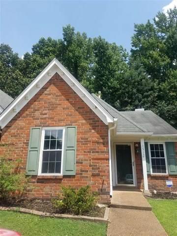 1512 Beaver Trail Dr, Memphis, TN 38016 (#10104898) :: The Home Gurus, Keller Williams Realty