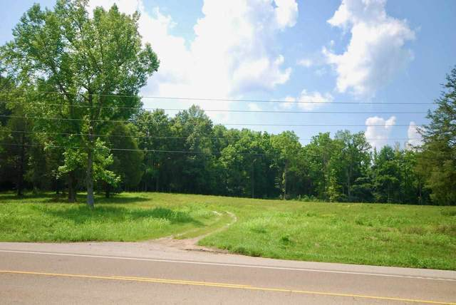 0 Buck Dr, Parsons, TN 38363 (#10104902) :: The Wallace Group - RE/MAX On Point