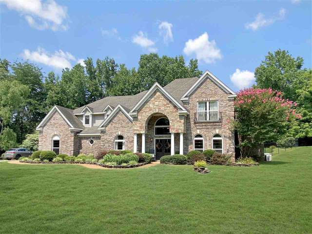 11700 Macedonia Rd, Arlington, TN 38002 (MLS #10104908) :: Your New Home Key