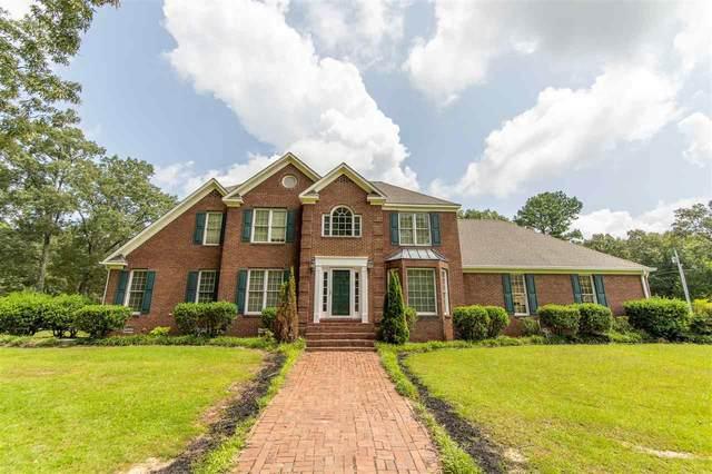 310 Welch Ln, Savannah, TN 38372 (#10104931) :: RE/MAX Real Estate Experts