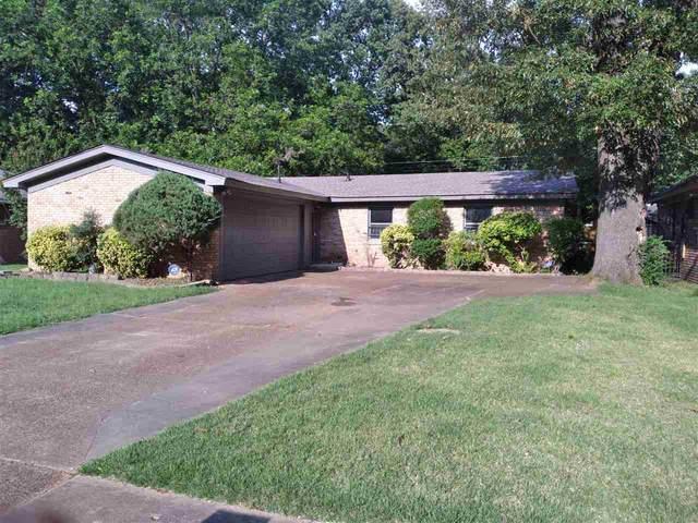 3426 Stone St, Memphis, TN 38118 (#10104939) :: Faye Jones | eXp Realty
