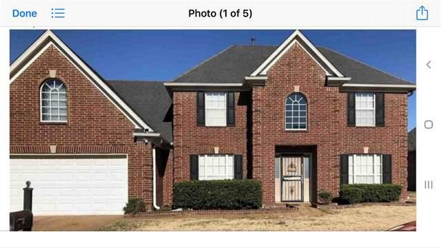 7714 Driscoll Dr, Memphis, TN 38125 (#10104943) :: All Stars Realty